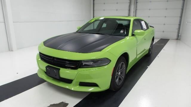 2019 Dodge Charger SXT RWD Topeka KS