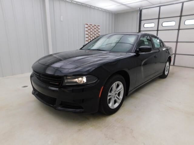 2019 Dodge Charger SXT RWD Manhattan KS
