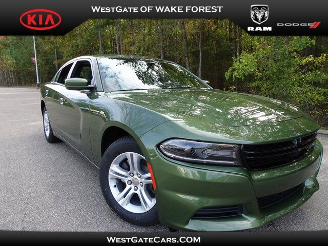 2019 Dodge Charger SXT Raleigh NC