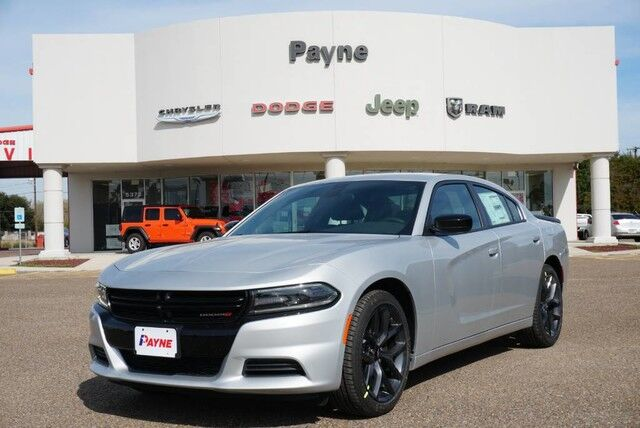 2019 Dodge Charger SXT Rio Grande City TX