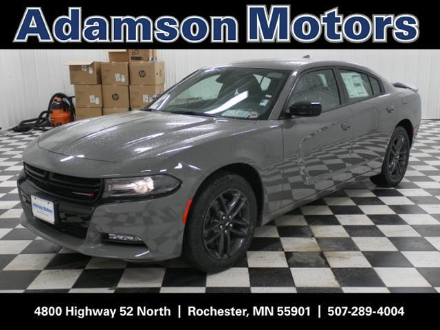 2019 Dodge Charger SXT Rochester MN