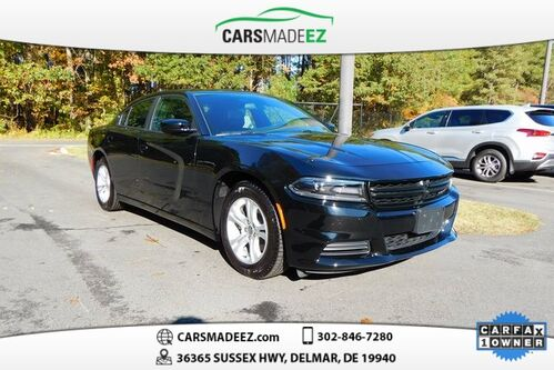 2019_Dodge_Charger_SXT_ Salisbury MD
