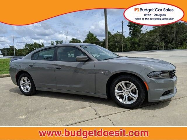2019 Dodge Charger SXT Tifton GA