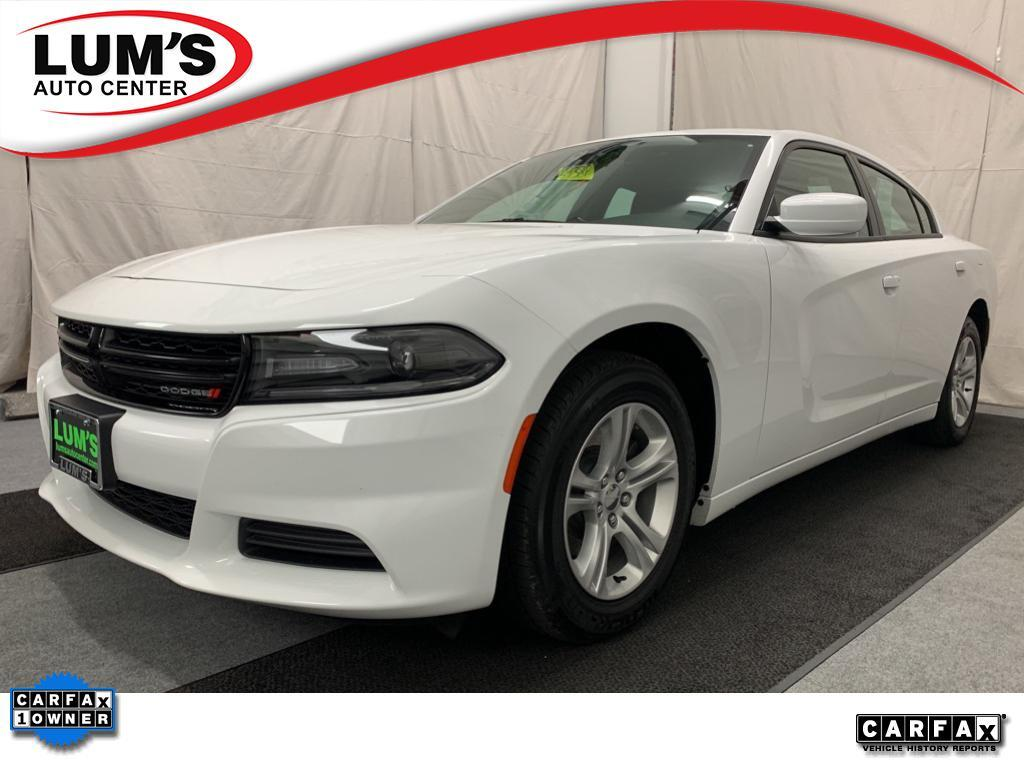 2019 Dodge Charger SXT Warrenton OR