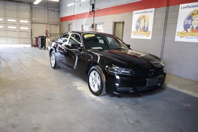2019 Dodge Charger SXT Winter Haven FL