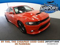 Dodge Charger Scat Pack 2019