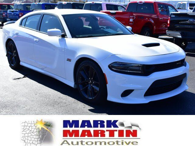 2019 Dodge Charger Scat Pack Batesville AR
