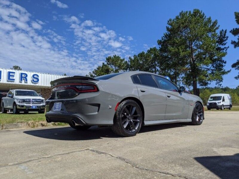 2019 Dodge Charger Scat Pack McComb MS