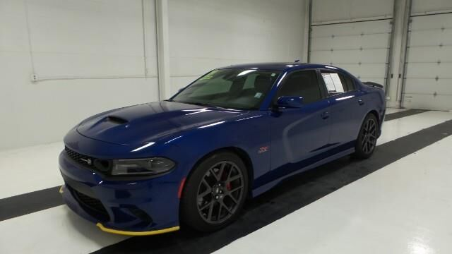 2019 Dodge Charger Scat Pack RWD Topeka KS