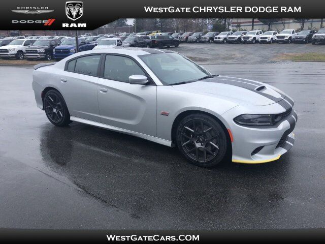 2019 Dodge Charger Scat Pack Raleigh NC