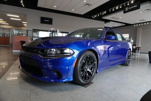 2019 Dodge Charger Scat Pack Rio Grande City TX