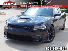 2019_Dodge_Charger_Scat Pack_ San Antonio TX