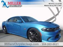 2019_Dodge_Charger_Scat Pack_ Martinsburg