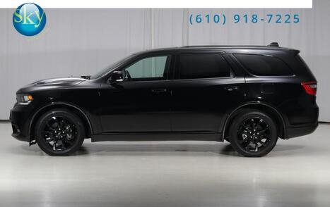 2019_Dodge_Durango AWD_R/T_ West Chester PA