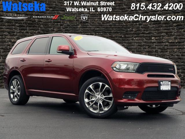 2019 Dodge Durango GT Dwight IL