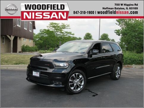 2019_Dodge_Durango_GT_ Hoffman Estates IL
