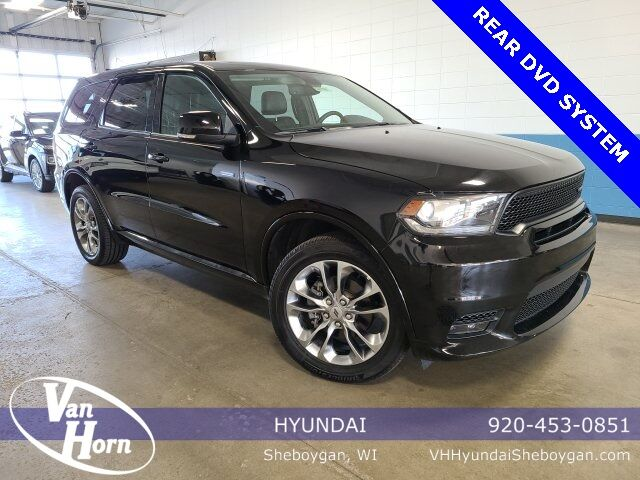 2019 Dodge Durango GT Milwaukee WI