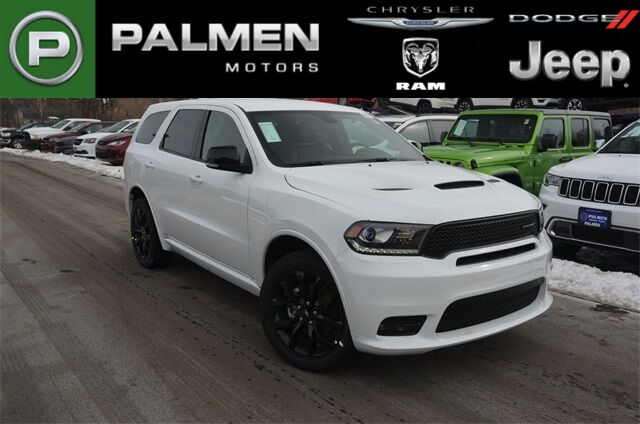 2019 Dodge Durango GT PLUS AWD Racine WI