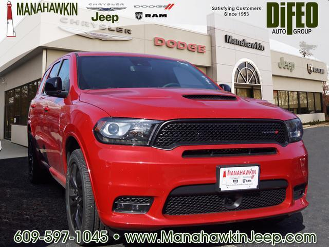 2019 Dodge Durango GT PLUS AWD Manahawkin NJ