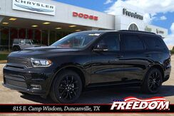 2019_Dodge_Durango_GT Plus_ Delray Beach FL
