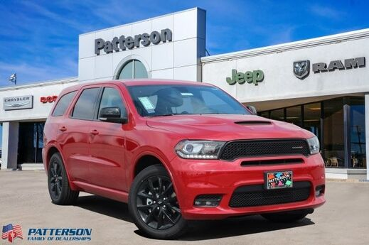 2019 Dodge Durango GT Plus Wichita Falls TX