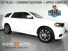 Dodge Durango GT Plus *BACKUP-CAMERA, TOUCH SCREEN, LEATHER, HEATED SEATS/STEERING WHEEL, 3RD ROW SEATING, REMOTE START, BLUETOOTH, APPLE CARPLAY 2019