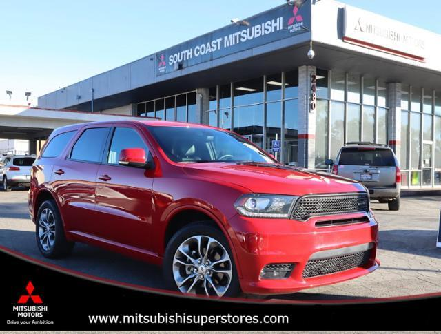 2019 Dodge Durango GT Plus Costa Mesa CA