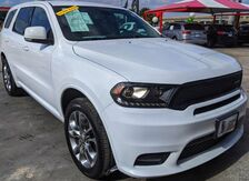 2019_Dodge_Durango_GT Plus_ Harlingen TX