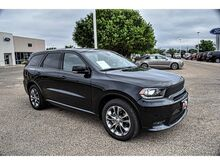 2019_Dodge_Durango_GT Plus_ Pampa TX