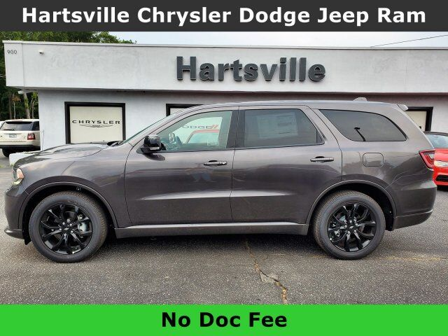 2019 Dodge Durango GT Plus Raleigh NC