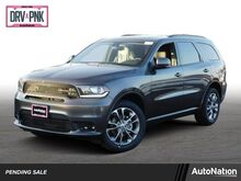2019_Dodge_Durango_GT Plus_ Roseville CA