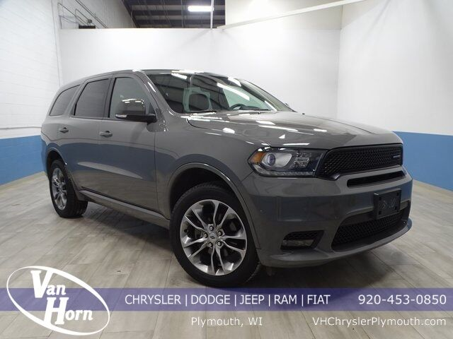 2019 Dodge Durango GT Plymouth WI