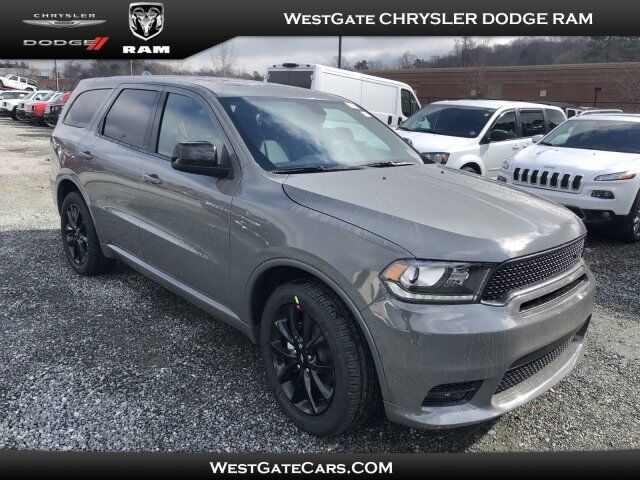 2019 Dodge Durango GT Raleigh NC