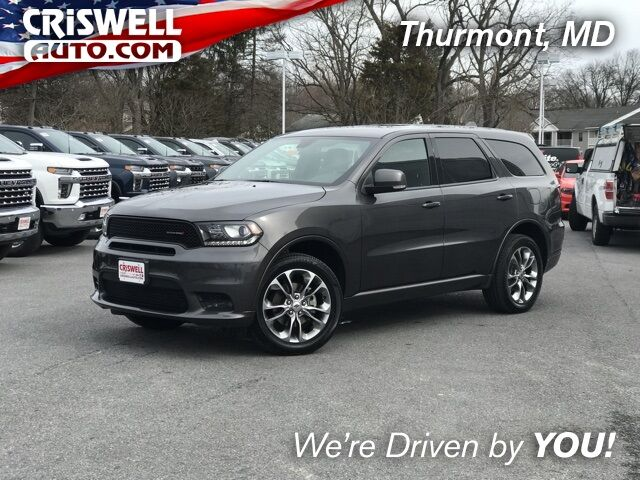 2019 Dodge Durango GT Thurmont MD