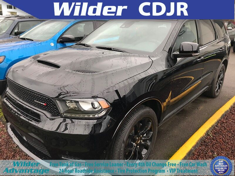 2019 Dodge Durango R/T AWD Port Angeles WA