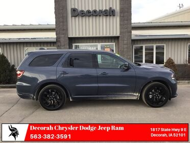 2019_Dodge_Durango_R/T_ Decorah IA