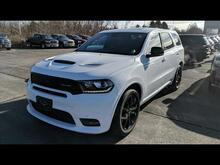2019_Dodge_Durango_R/T_ Milwaukee and Slinger WI