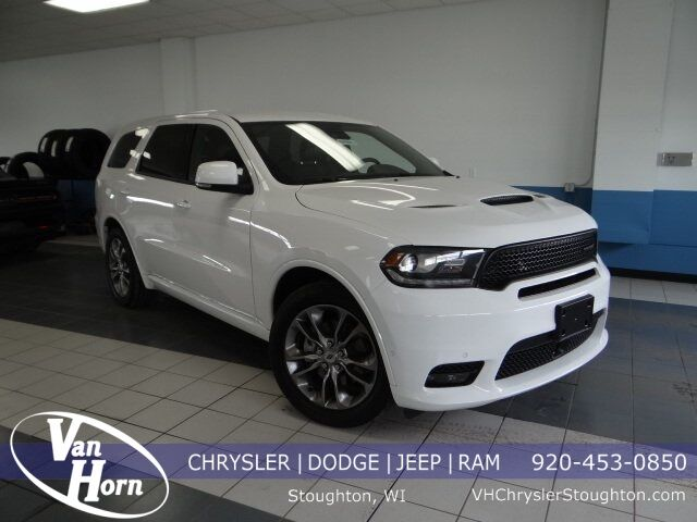 2019 Dodge Durango R/T Plymouth WI
