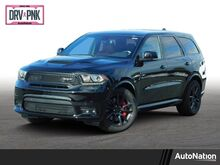 2019_Dodge_Durango_SRT_ Roseville CA