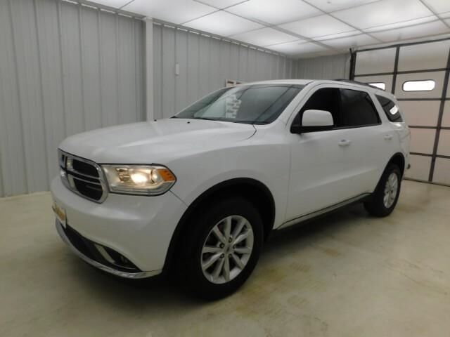 2019 Dodge Durango SXT AWD Manhattan KS