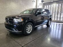 2019_Dodge_Durango_SXT_ Little Rock AR