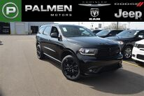 Dodge Durango SXT PLUS AWD 2019