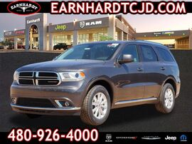 2019_Dodge_Durango_SXT PLUS AWD_ Phoenix AZ