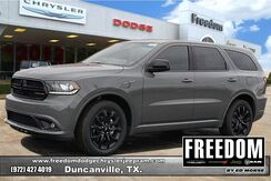 2019_Dodge_Durango_SXT Plus_ Delray Beach FL
