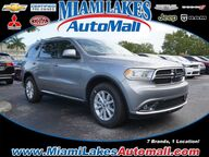 2019 Dodge Durango SXT Plus Miami Lakes FL