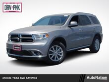 2019_Dodge_Durango_SXT Plus_ Roseville CA