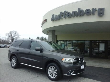 2019 Dodge Durango SXT Plus Cape Girardeau