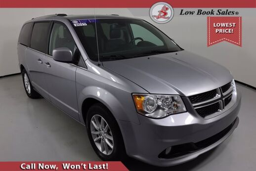 2019_Dodge_GRAND CARAVAN_SXT_ Salt Lake City UT