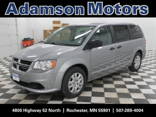 2019 Dodge Grand Caravan  Rochester MN