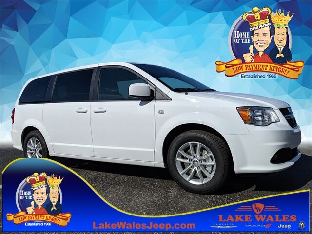 2019 Dodge Grand Caravan 35TH ANNIVERSARY SE PLUS Lake Wales FL